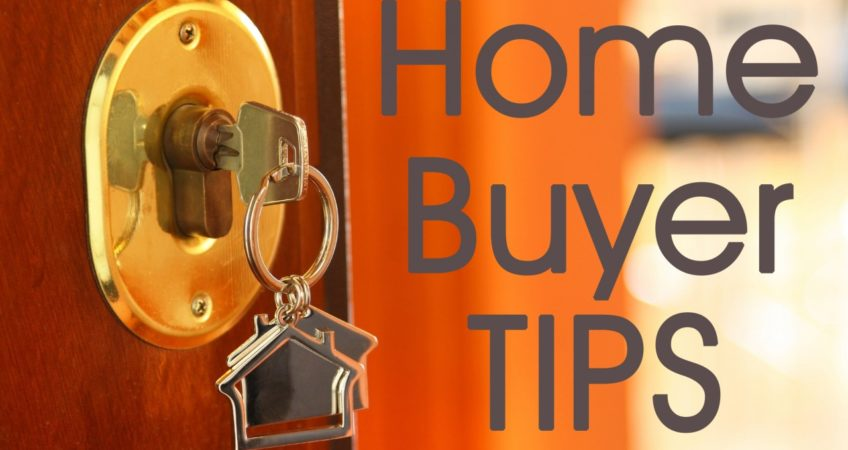 5 Main Home Buying Tips