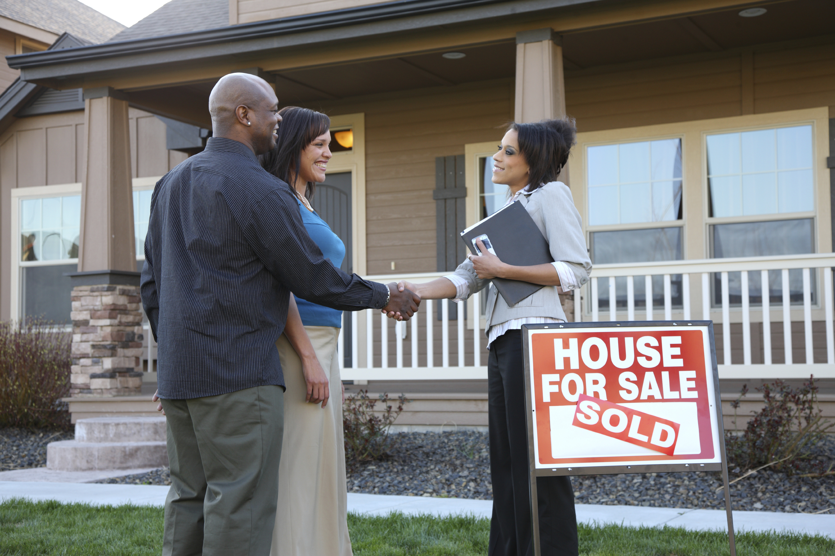 First Time Home Buyer Guide to Real Estate